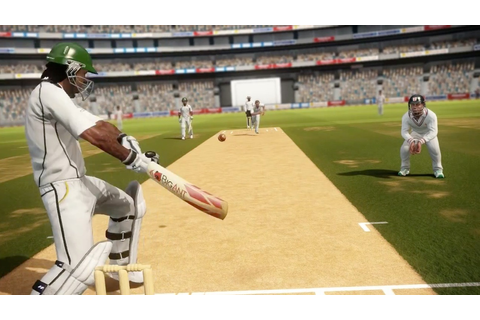 Patch v1.21 for Don Bradman Cricket 14 for PC Released