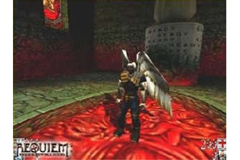 Download FREE Requiem Avenging Angel PC Game Full Version