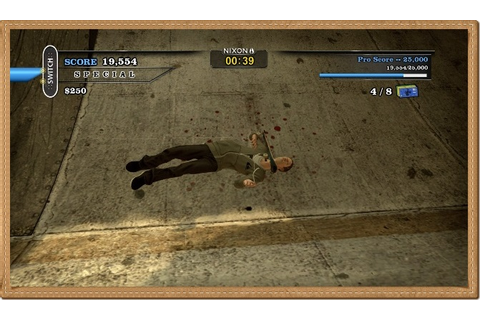 Tony Hawk's Pro Skater HD Free Download Full Version Game