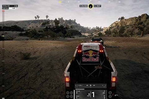 Dakar 18 PC Full Download Version • Reworked Games