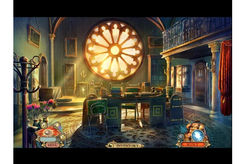 Hidden Expedition 8: Smithsonian Castle > Download PC Game