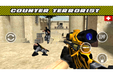 Counter Terrorist - Android Apps on Google Play