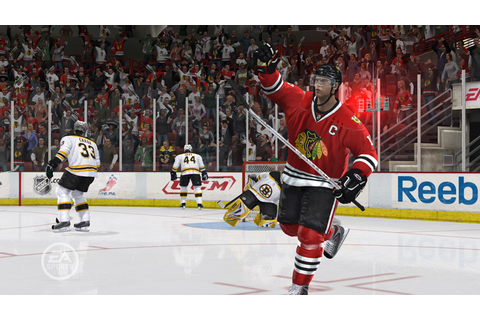 Amazon.com: NHL 10 - Playstation 3: Video Games
