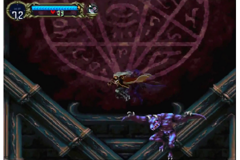 Castlevania: Symphony of the Night Game Download ...