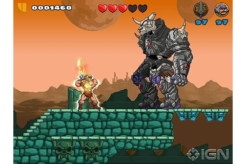 'He-Man: The Most Powerful Game In The Universe' Coming To ...