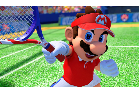 Mario Tennis Aces Will Let Players Hit the Court Early ...