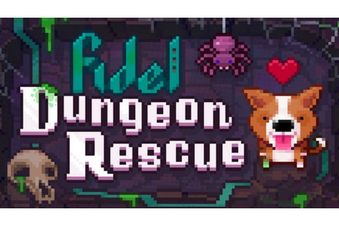 Fidel Dungeon Rescue - FREE DOWNLOAD | CRACKED-GAMES.ORG