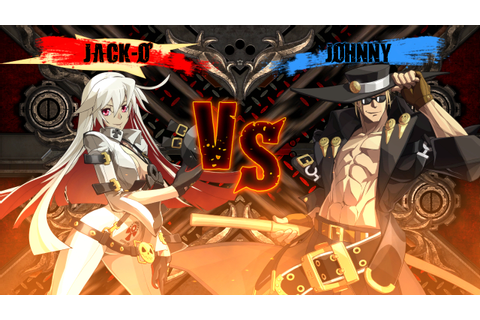 Guilty Gear Xrd -Rev 2- (Playstation 4) - Otaku Gamers UK