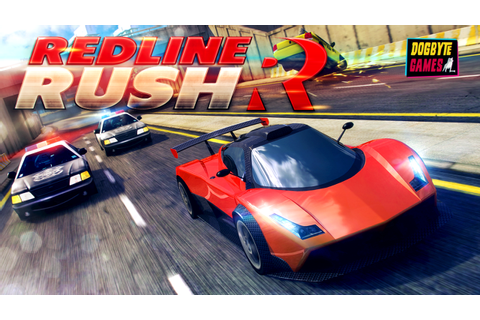 Redline Rush: Police Chase Racing - Android Apps on Google ...