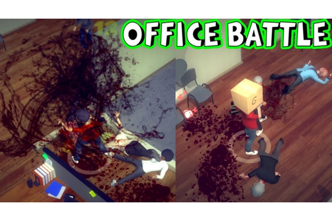 Office Battle Gamez Free Download ~ Best Game PC Full Version