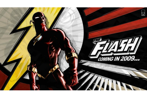 The Flash [XB360/PS3 - Cancelled] - Unseen64