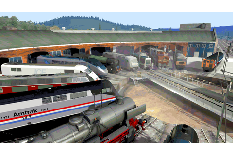 Free PC Game Full Version Download: Download Train ...