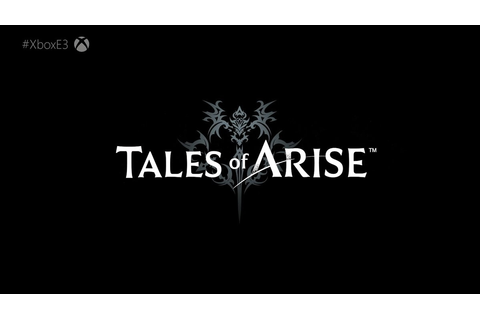 Tales of Arise is a new Tales game coming in 2020 ...