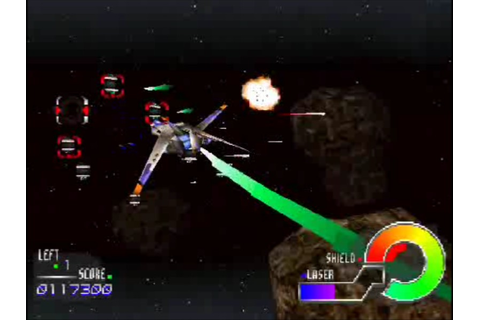 Jupiter Strike [NTSC-U] ISO