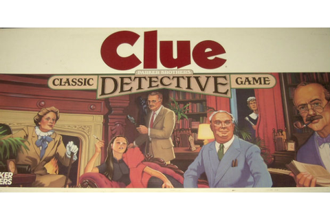 "20th Century Fox Gets A ""Clue"" And Will Produce Classic ..."