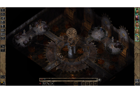 Baldur's Gate 2: Enhanced Edition PC and Mac Release Date ...