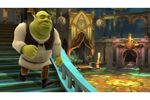 Download: Shrek Forever After: The Game PC game free ...