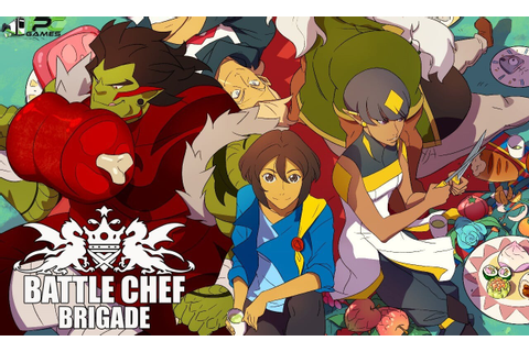 Battle Chef Brigade PC Game Free Download