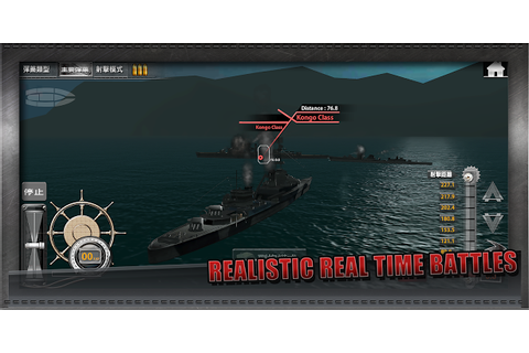 Naval Front-Line : Battleship - Free Games for Android ...