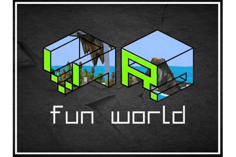 VR Fun World Windows, VR game - Indie DB