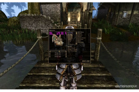 Elder Scrolls III Morrowind Download Game | GameFabrique