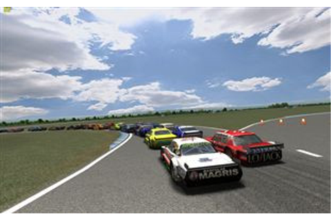 Turismo Carretera: Stock Cars Agentina (PC) | The Gamesmen