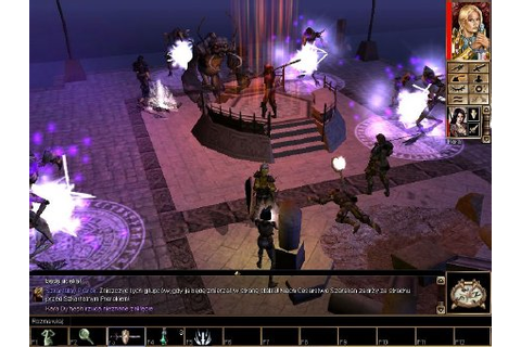 JRK's RPGs » PC » Neverwinter Nights: Kingmaker