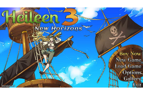 Heileen 3: New Horizons | GAME FREE FOR YOU!