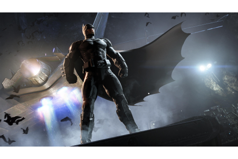 New Batman Arkham Game To Be Set 3 Years After Origins; To ...