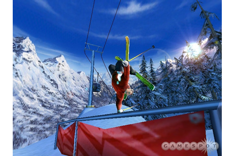 SSX on Tour APK + ISO PSP Download For Free