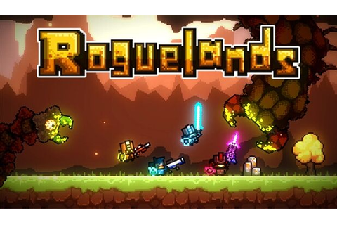 Roguelands Free Download (v1.0) PC Games | ZonaSoft