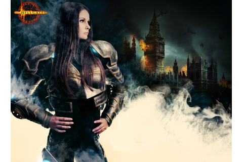 Hellgate: London Wallpapers, Pictures, Images