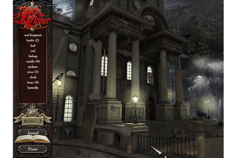 Real Crimes: Jack the Ripper > iPad, iPhone, Android, Mac ...