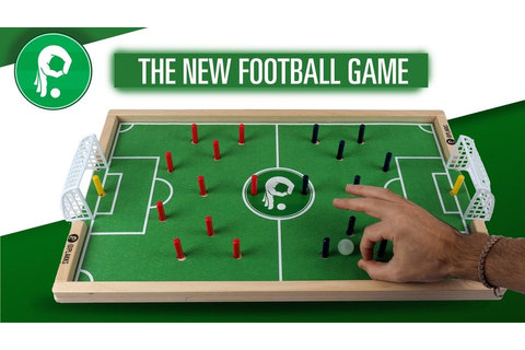 PLAKKS - The new way of playing football | Wood crafts ...