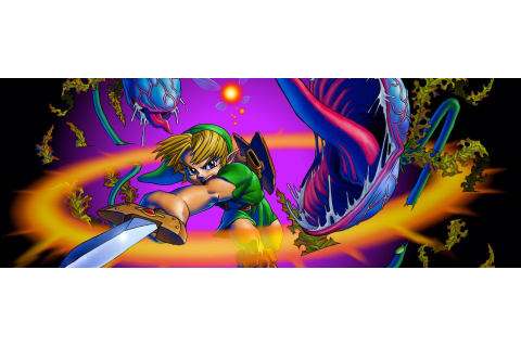 The Legend Of Zelda: Ocarina Of Time 3D Review - 3DS ...