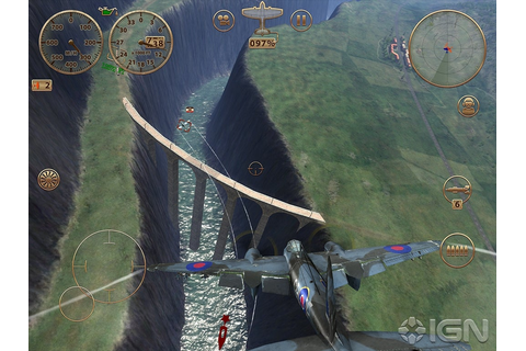 Sky Gamblers: Storm Raiders Screenshots, Pictures ...