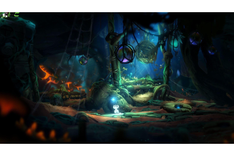 Ori and the Blind Forest Definitive Edition PC Game Free ...