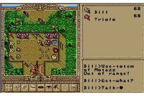 Worlds of Ultima: Savage Empire Download (1990 Role ...
