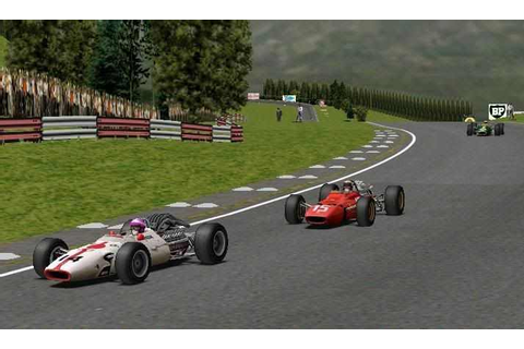 Grand Prix Legends Download Free Full Game | Speed-New