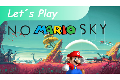 No Mario Sky - Let´s play [PC] - YouTube