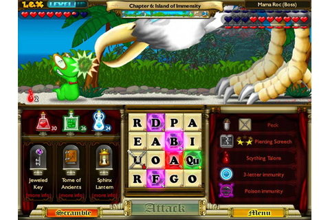 Bookworm Adventures Deluxe PC Game ~ Download Games Crack ...