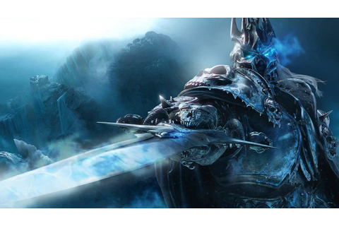 World of Warcraft: Wrath of the Lich King Soundtrack (Full ...