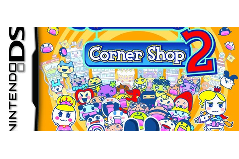 Tamagotchi Connection: Corner Shop 2 - Video Game News ...