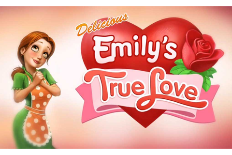 Delicious: Emily's True Love Walkthrough ...