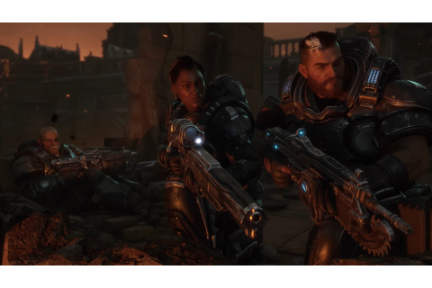 Gears Tactics review: a fantastic strategy game that ...