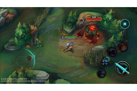 League of Legends: Wild Rift - Everything you need to know