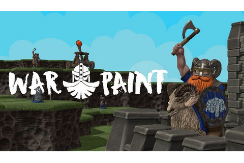 Warpaint Free Download « IGGGAMES
