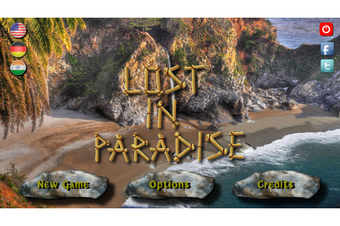 Lost in Paradise - Android Apps on Google Play