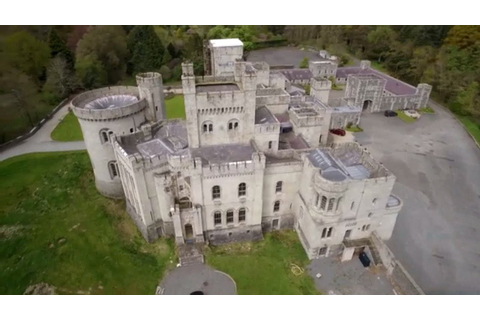 Game of Thrones castle for sale - YouTube