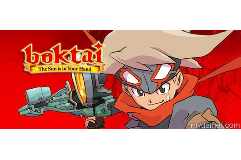 Boktai: The Sun Is In Your Hands 10th Anniversary